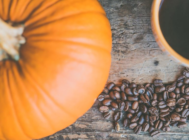 6 Autumn Coffee Recipes (With & For Your Cup!) | Minas Espresso Inc.