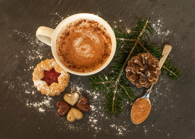 Pumpkin Spice Latte - Minas Espresso - 5 Winter Coffee Recipes You Can Make at Home
